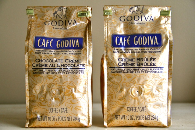 A warm and delicious cup of coffee sweetened with the rich, soothing flavors of GODIVA hot cocoa – it's the perfect way to wake up in the morning or to warm up after spending time outside with the family. Mix your favorite blend of GODIVA coffee with milk or dark GODIVA chocolate for the richest flavors that will have your taste buds rejoicing. And don't be afraid to go deluxe with this drink – we have truffle and .