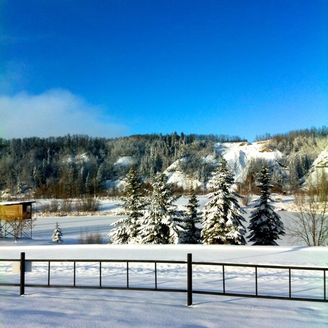 River Valley Snows