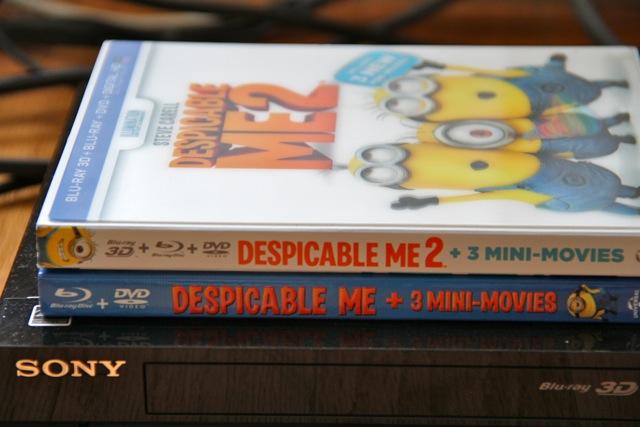 Despicable Me2