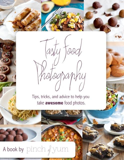 Tasty Food Photos
