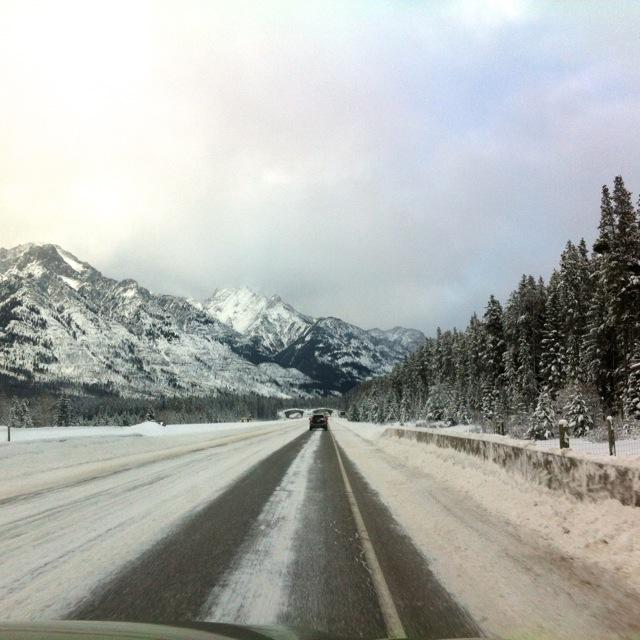 Banff Scenery 3