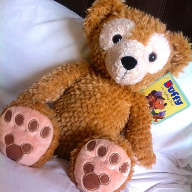 Duffy Bear