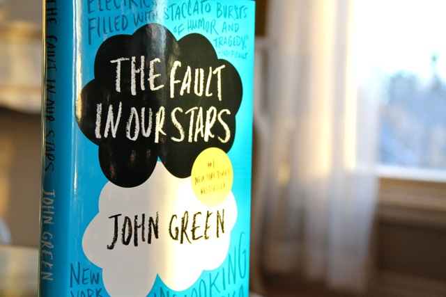 Fault In Stars