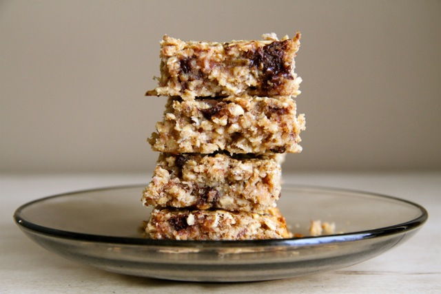 Granola Bars Batch 2