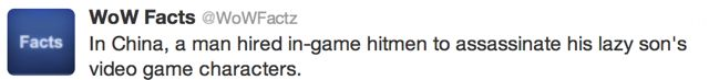 RF Videogame Hit Man