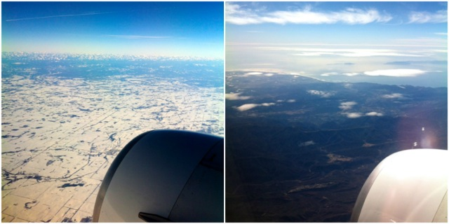 Travel Skies