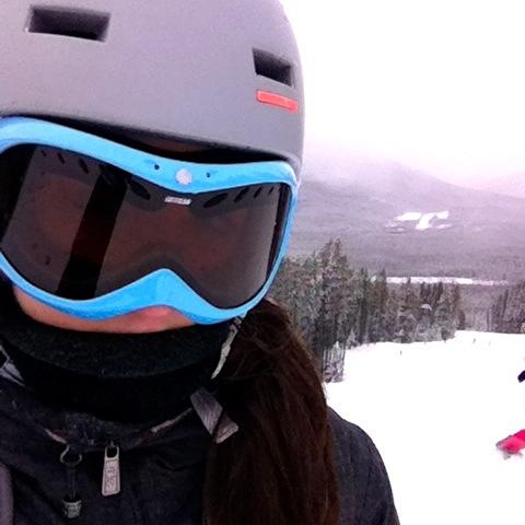 Winter Boarding