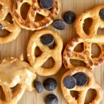 AB Pretzels and Chocolate