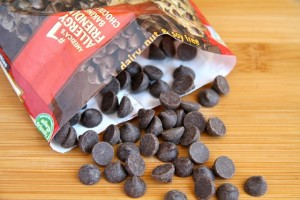 Dark Chocolate Morsels