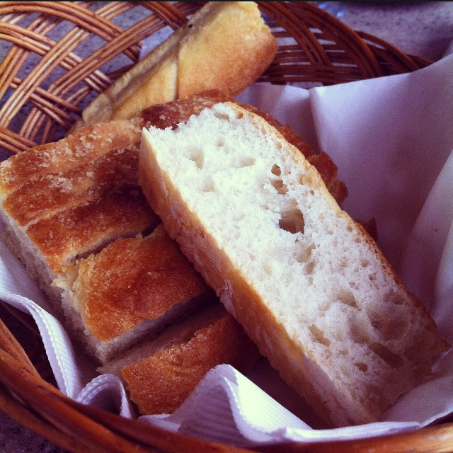 La Brea Bread Basket