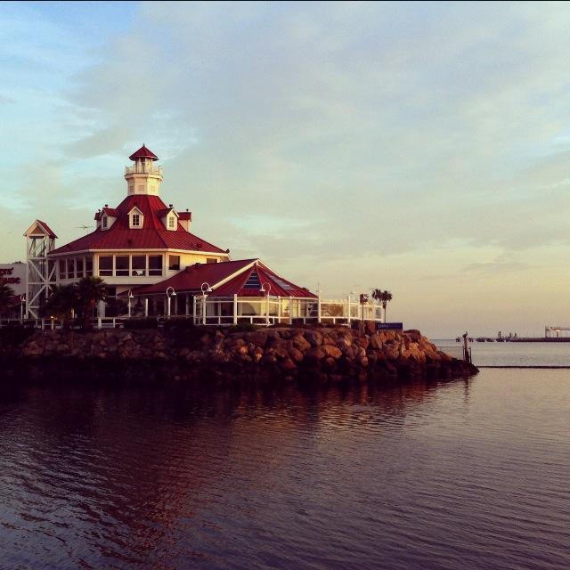 Long Beach House Thing