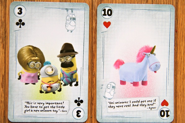 Minion Cards 3