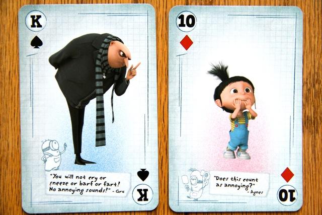 Minion Cards2