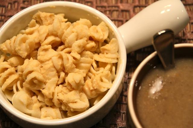 Soup n Noodles
