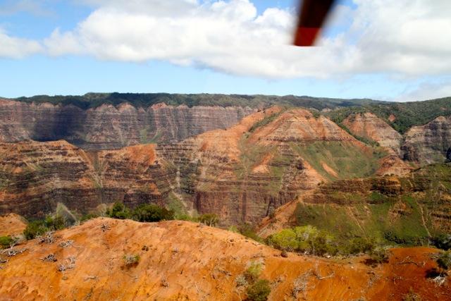 Flying Over Kauai10