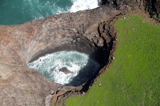 Flying Over Kauai14
