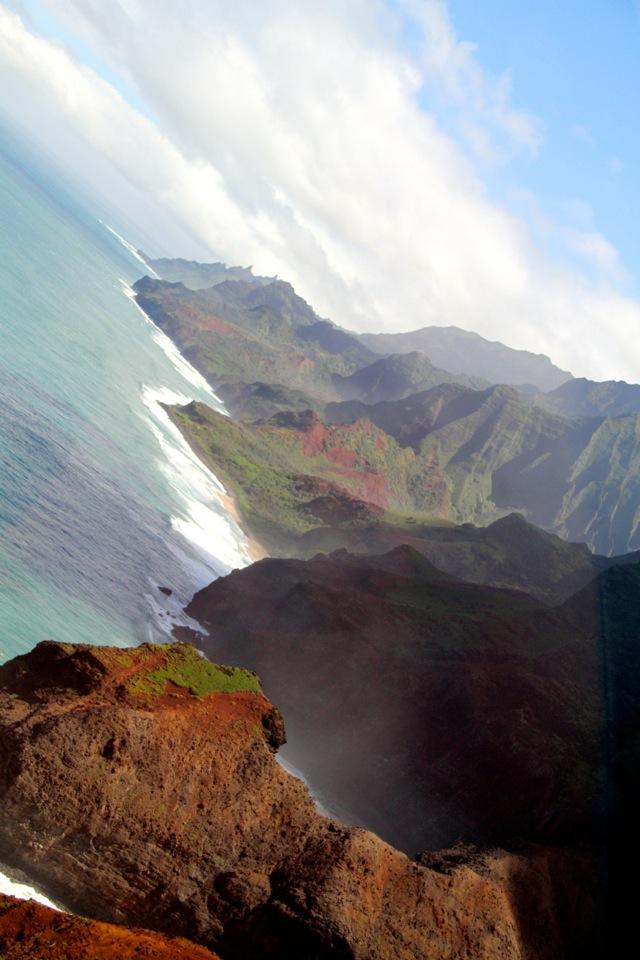 Flying Over Kauai15