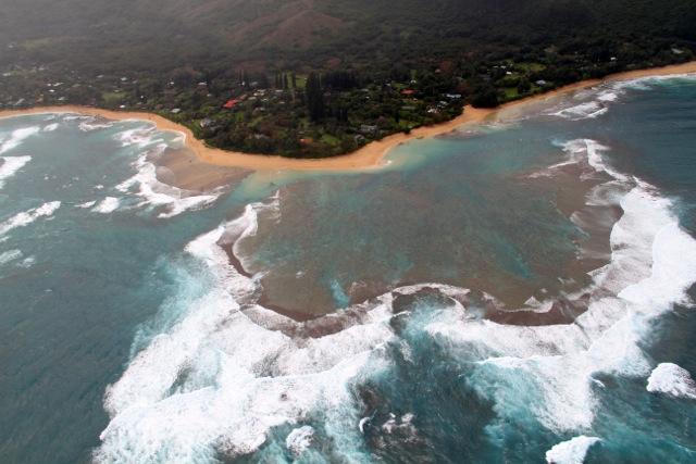 Flying Over Kauai17