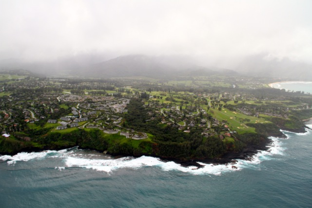 Flying Over Kauai18