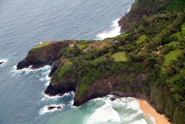 Flying Over Kauai20