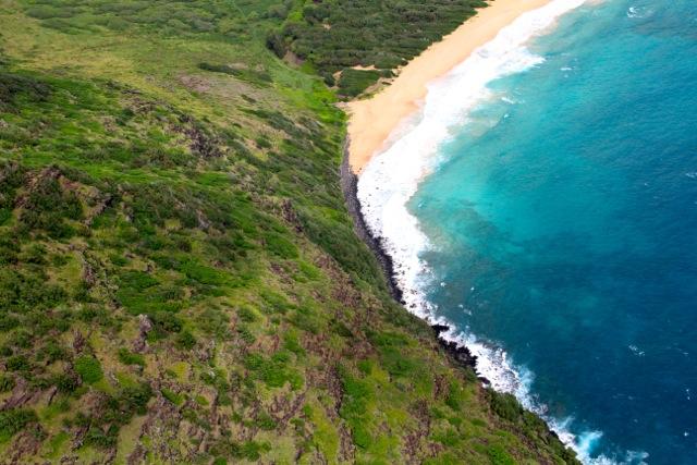 Flying Over Kauai3