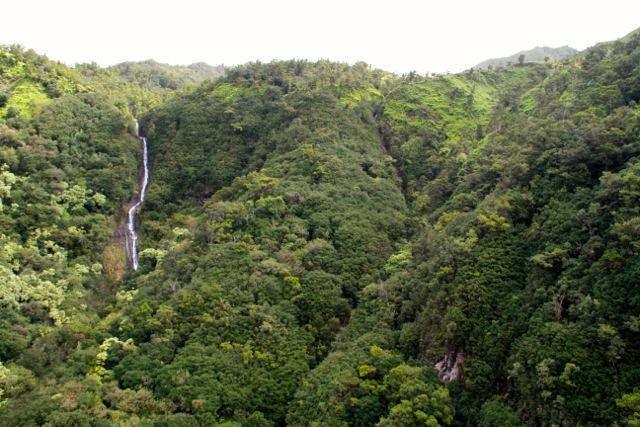 Flying Over Kauai6