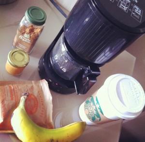 Hotel Oatmeal Breakfast