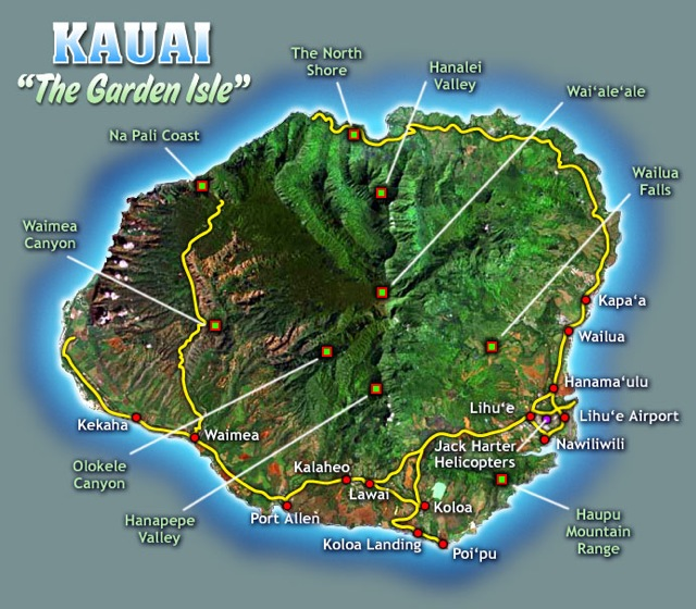 big island helicopter tour with Flying Kauai on Beaches further El Nido Heaven On Earth moreover Jurassic Park Waterfall Adventure in addition Grand canyon helicopter tour skywalk also Island Map.