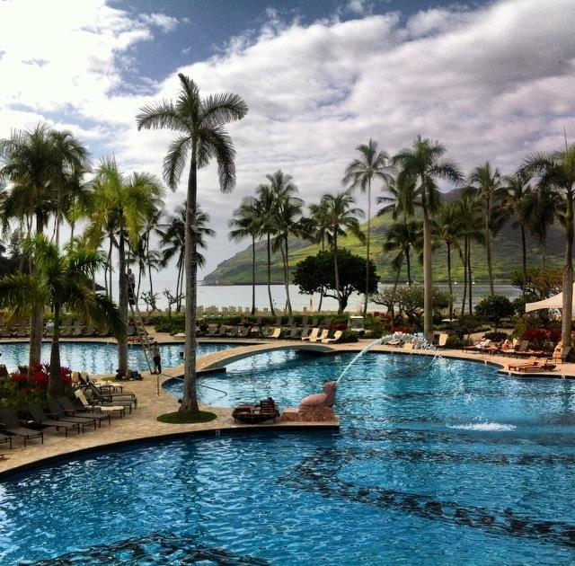 Marriott Kauai