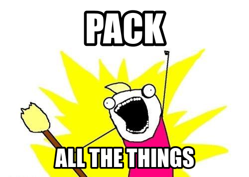 Pack All Things
