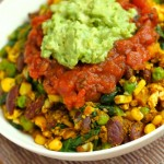 Pumpkin Chili Mexican Scramble4