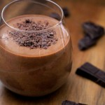 Chocolate Mousse Smoothie3