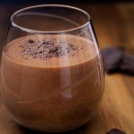 Chocolate Mousse Smoothie