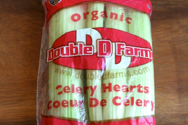 Double D Celery