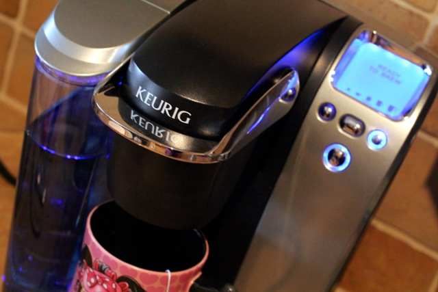 Keurig Tea Maker