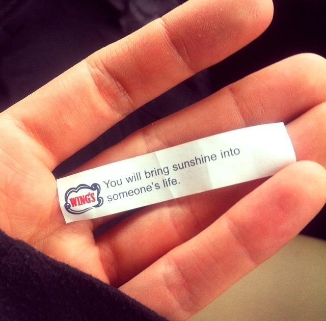 Sunshine Fortune