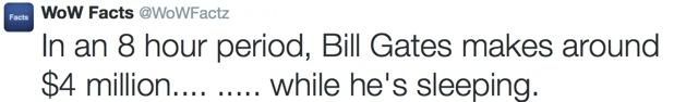 RF Bill Gates