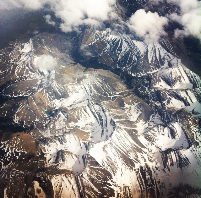My Rockies
