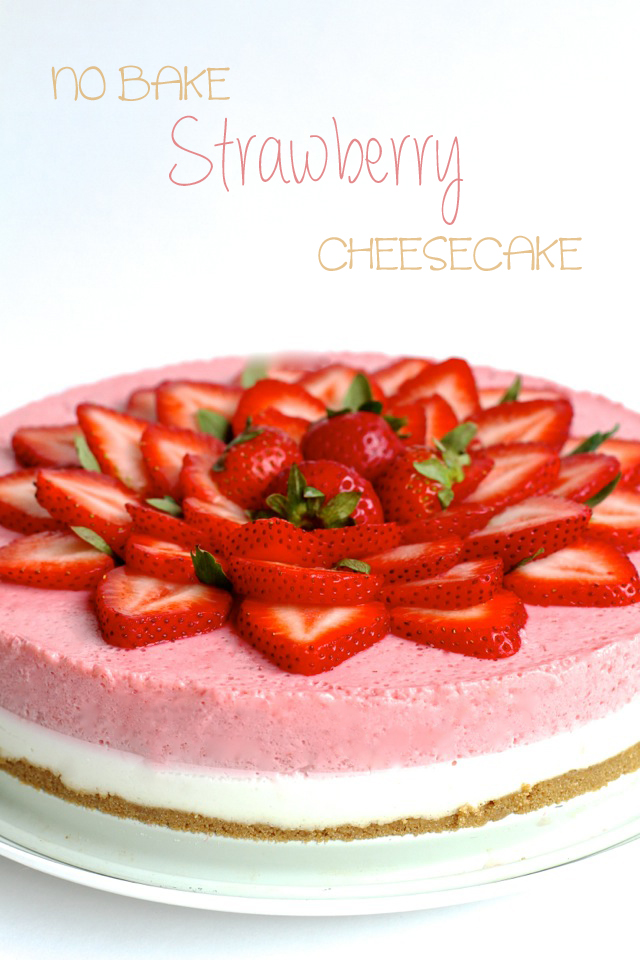 No-Bake-Strawberry-Cheesecake2