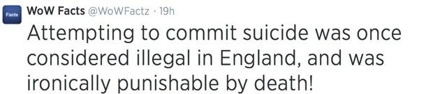 RF Attempt Suicide