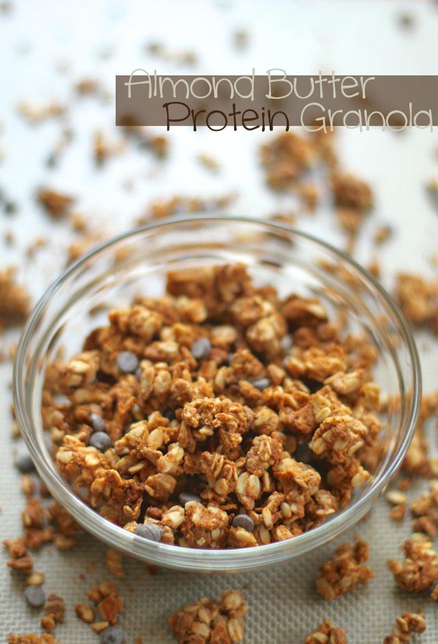 Almond-Butter-Protein-Granola6