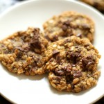Almond Joy Oatmeal Cookies4