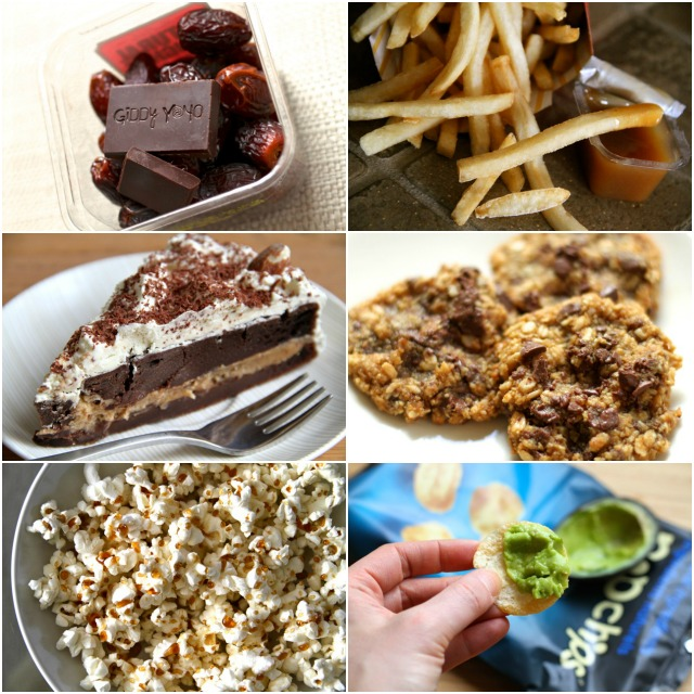 Epic Treat Collage
