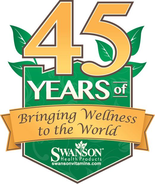 Swanson 45 Years