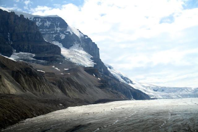 Athabasca Glacier3