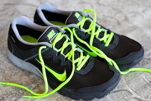 Nike Wildhorse GTX