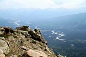 Whistler's Mountain