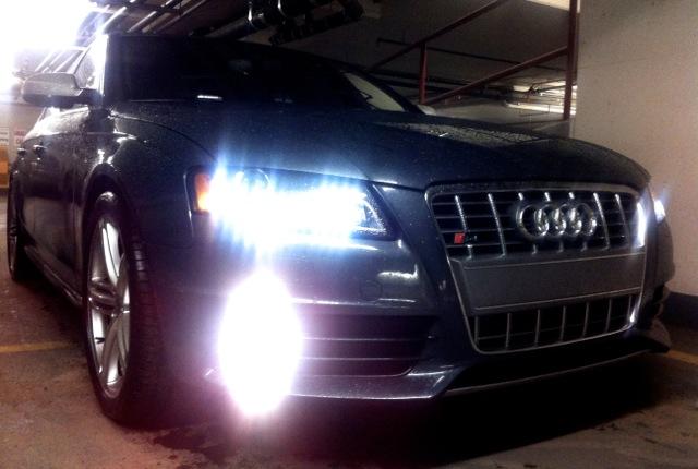 My Audi
