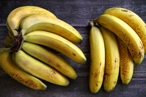 Banana Stash
