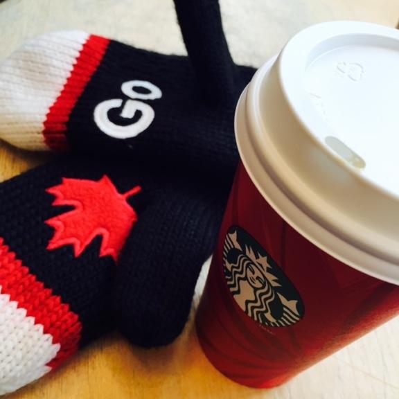 Canada Starbucks
